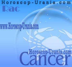 Horoscop Rac Lunar