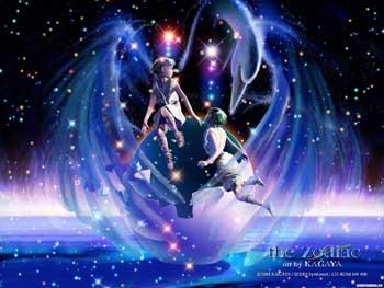 Horoscop 2013 Gemeni