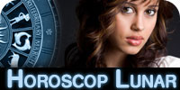 Horoscop Urania Lunar