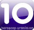  Horoscop Urania 10