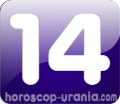  Horoscop Urania 14