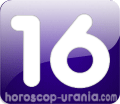  Horoscop Urania 16
