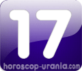  Horoscop Urania 17