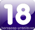  Horoscop Urania 18