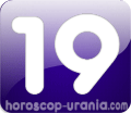  Horoscop Urania 19