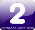  Horoscop Urania 2