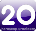 Horoscop Urania 20