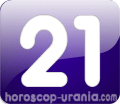  Horoscop Urania 21