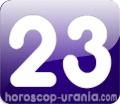 Horoscop Urania 23 Aprilie