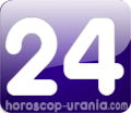  Horoscop Urania 24