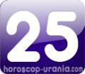 Horoscop Urania 25
