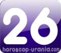  Horoscop Urania 26