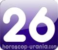 Horoscop Urania 26