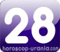 Horoscop Urania 28