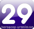  Horoscop Urania 29