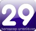Horoscop Urania 29