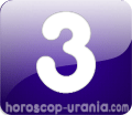  Horoscop Urania 3