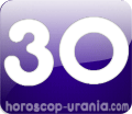  Horoscop Urania 30