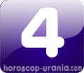 Horoscop Urania 4