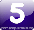  Horoscop Urania 5