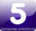 Horoscop Urania 5