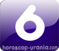  Horoscop Urania 6
