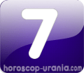  Horoscop Urania 7