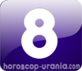  Horoscop Urania 8