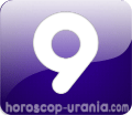  Horoscop Urania 9