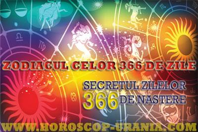 Zodiac 366