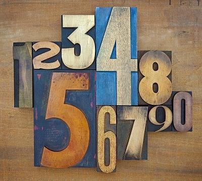 Numerologie - PAR&IMPAR