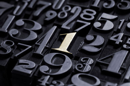 Numerologie - Matricea personala