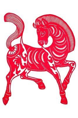 Horoscop Oreintal 2014