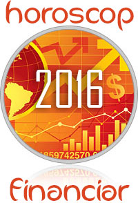 Horoscop Financiar 2016