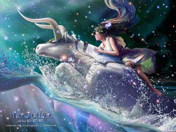 Horoscop 2013 Taur