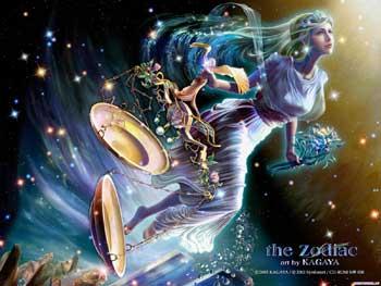 Horoscop 2013 Balanta