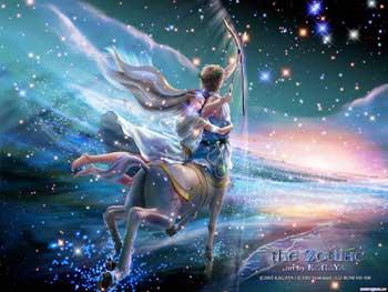 Horoscop 2013 Sagetator