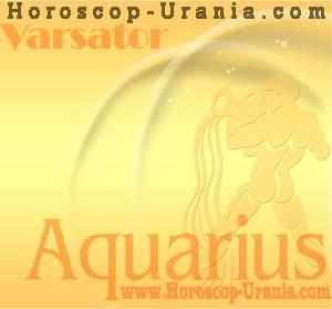 Horoscop Varsator Lunar