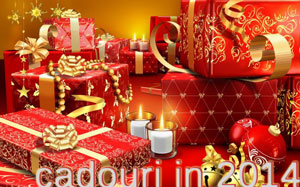 cadouri in 2014
