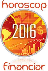 Horoscop Financiar 2016